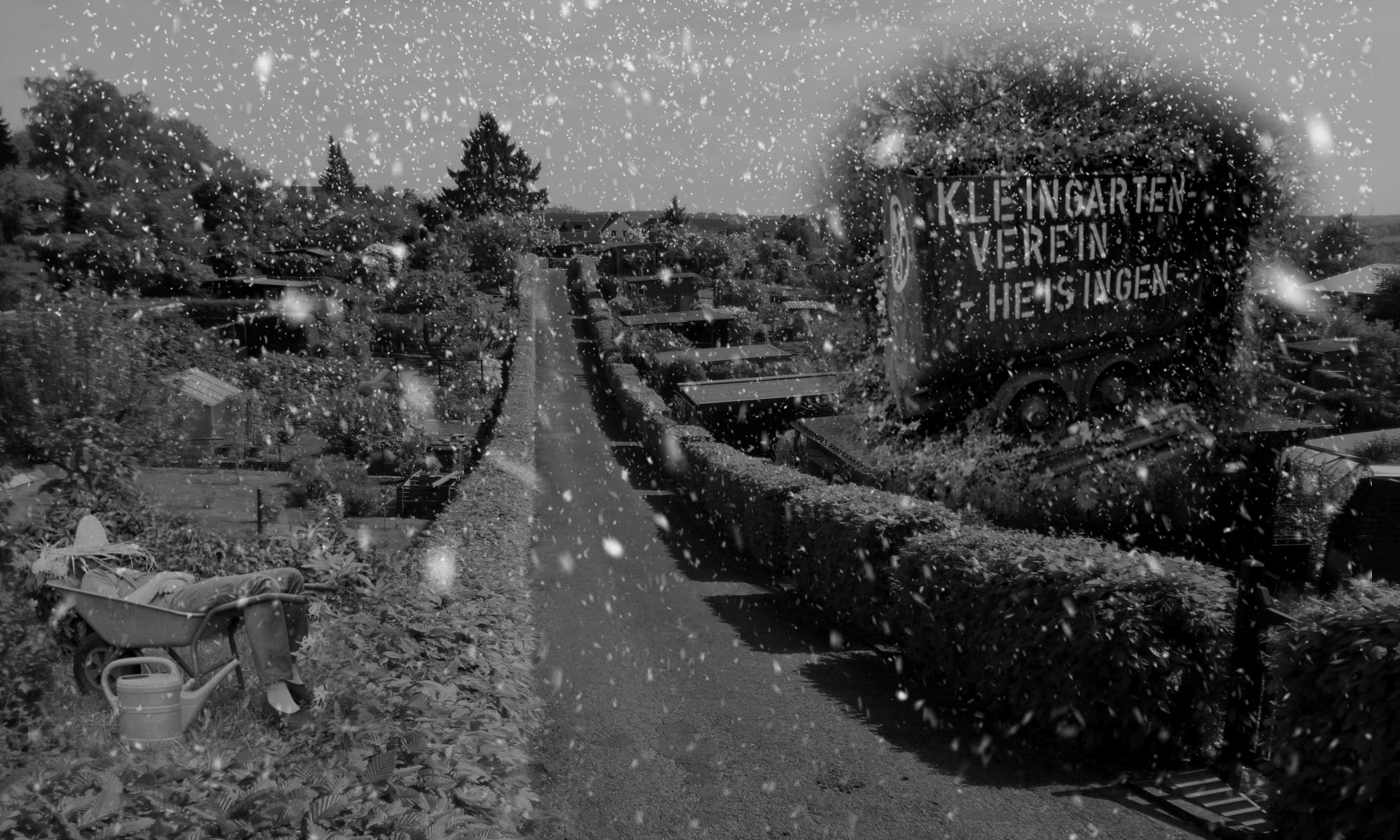 Kleingartenverein Heisingen e.V.